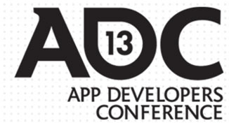ADC, GDC, Apps Developers Conference, Developers