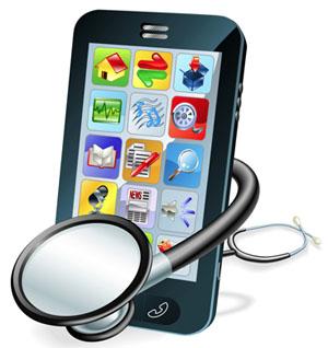 Mobile, Mobile Health