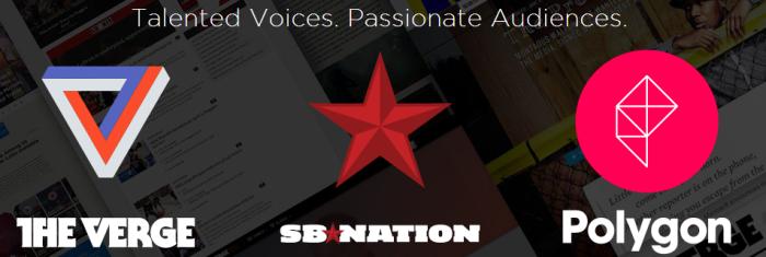 Vox Media new media thriving