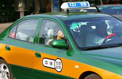 Chinesetaxi