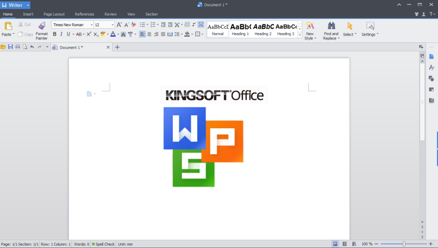 Kingsoft key generator