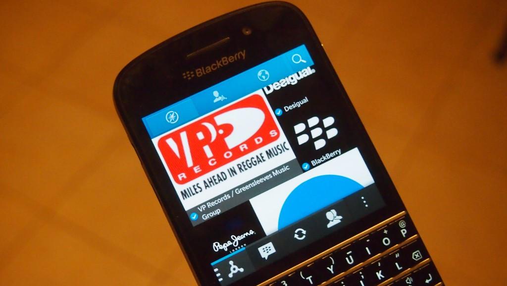 BBM Channels graduates from beta on BlackBerry smartphones ...