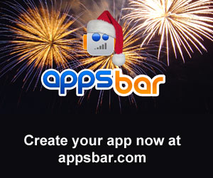 appsbar