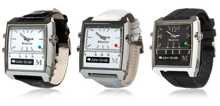 Martin Smart Watch