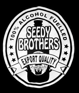 Seedybrothers