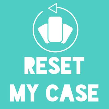 reset my case