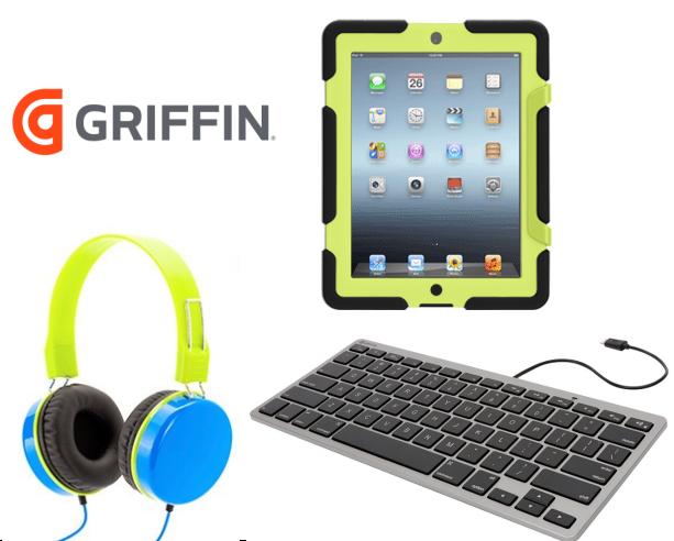 Griffin Digital Testing Kit