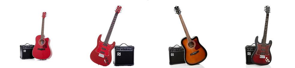 Jackson Guitar Collection