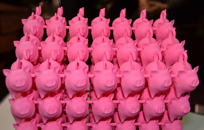 Sculpteo-pigs