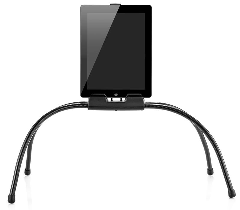 Tablift By Nbryte A Tablet Stand For The Couch Or Bed