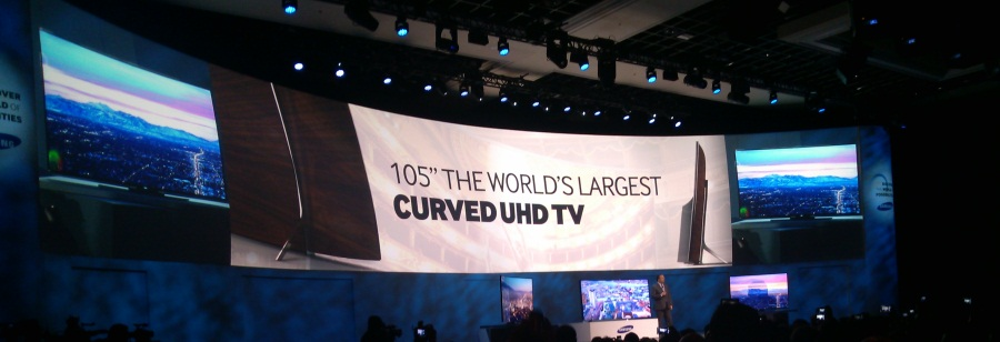 Samsung UHD Tvs