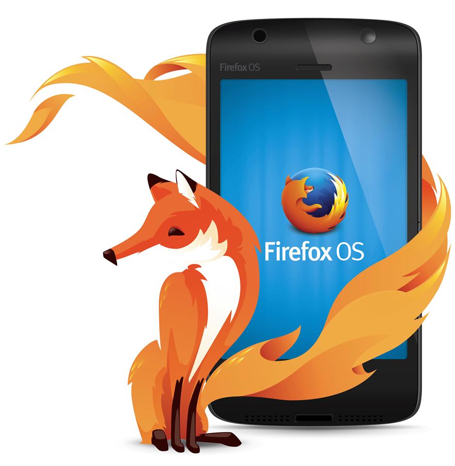 Firefox OSS
