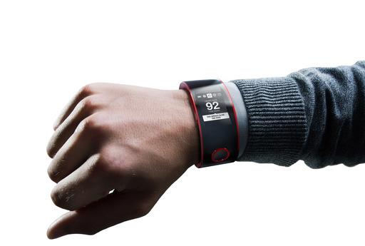 Nissan Smartwatch Nismo