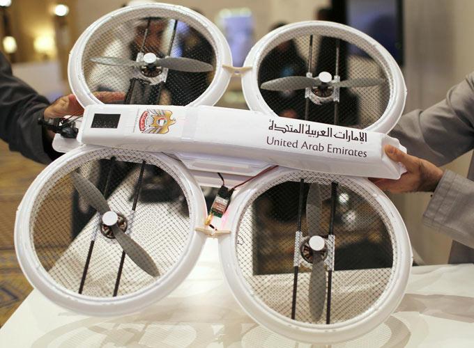 UAE-Drone