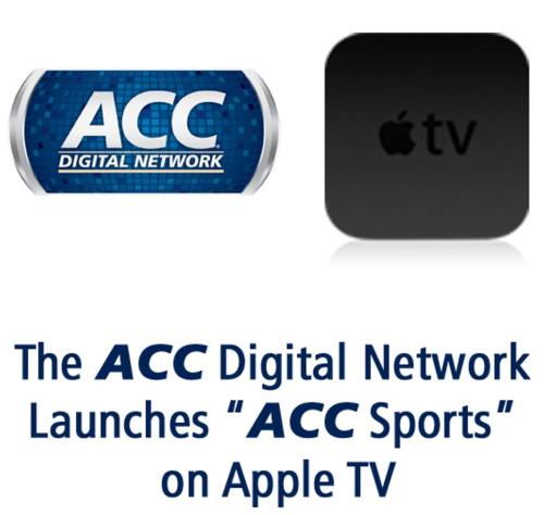 Apple TV ACC