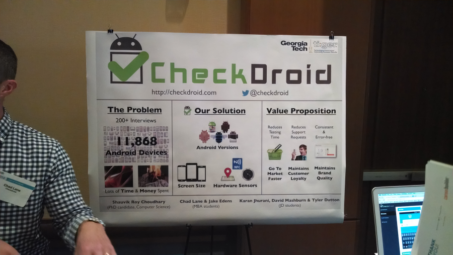 CheckDroid