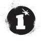 one spark logo
