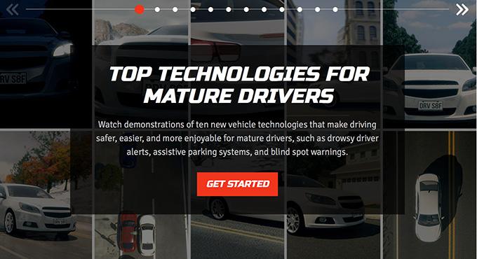 AARP-Drivers