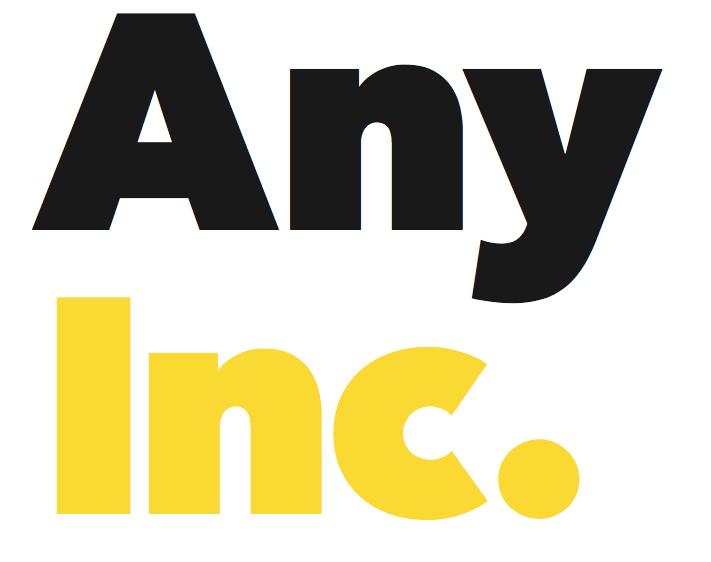 Any Inc
