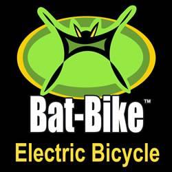Bat-Bike logo