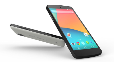 Production of The Nexus 5 Has Ended