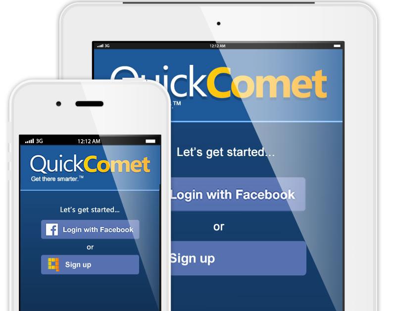 quickComet