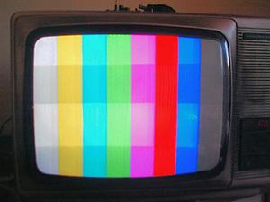 tv-testpattern