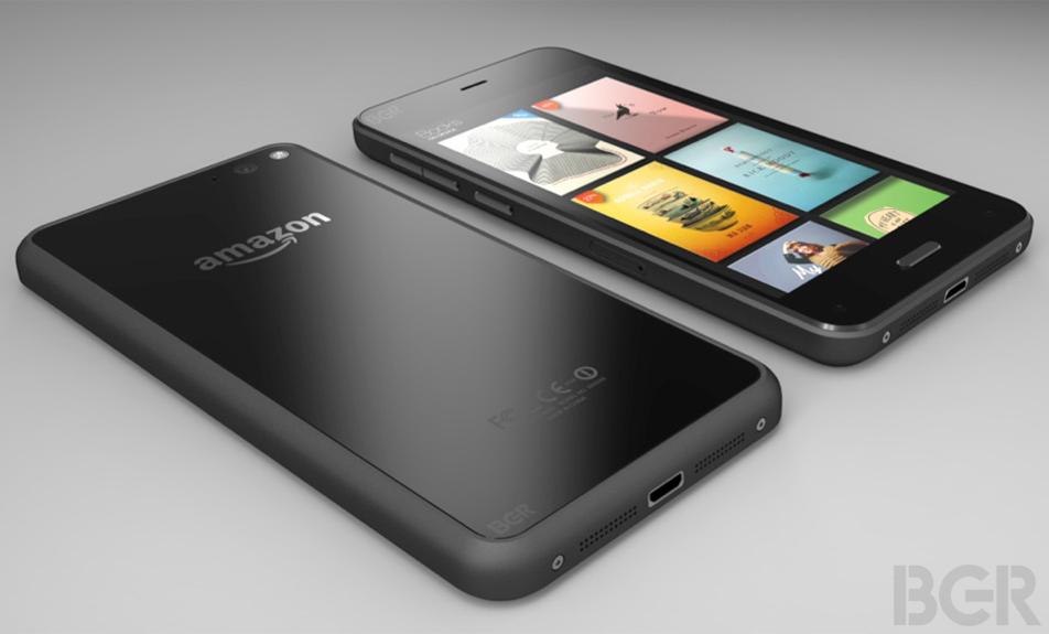 Amazon Phone New
