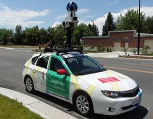Google-Stree-View