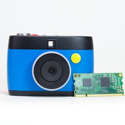 Otto Camera