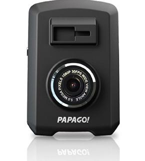PapagoGoSafe330