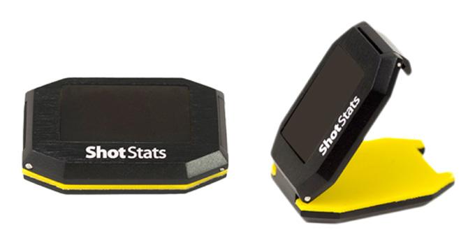 Shot-Stats-device