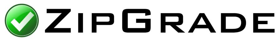 ZipGrade Logo