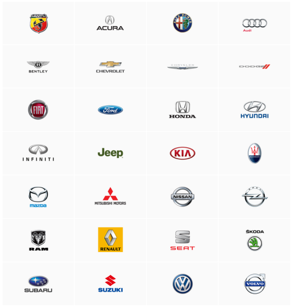 Android Auto PArtners