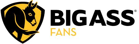Bigass fans