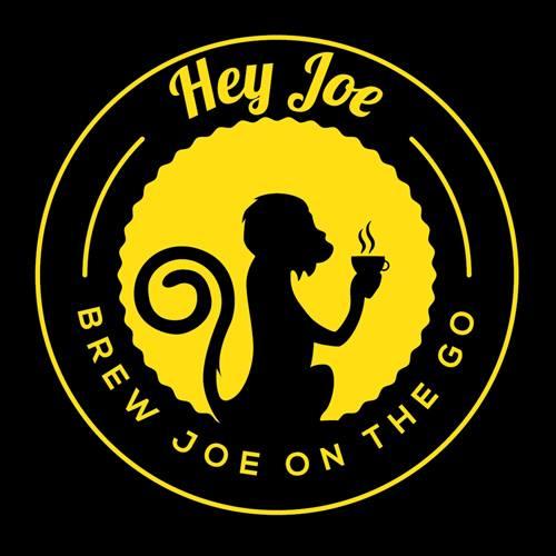 Hey Joe Logo