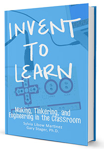 Inventtolearn