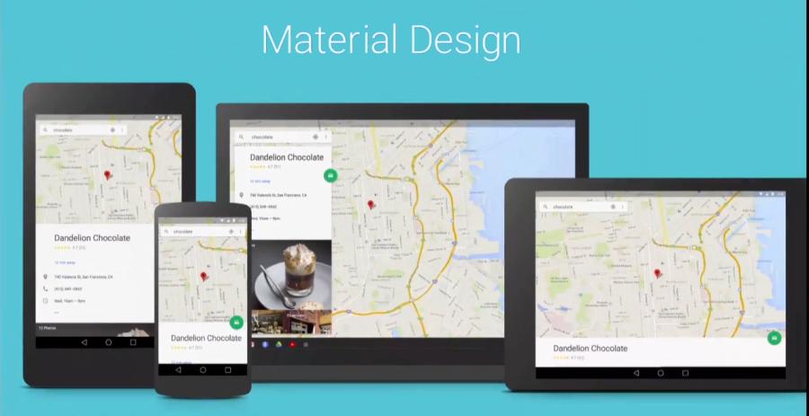Material Design image