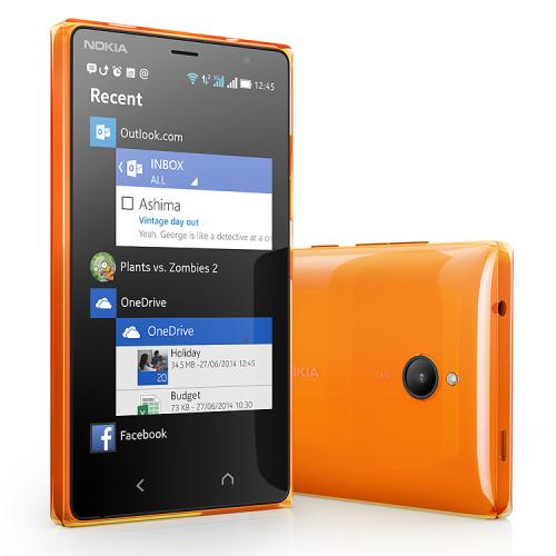 Nokia X2 image