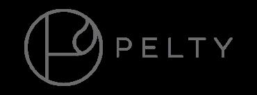 Pelty Logo