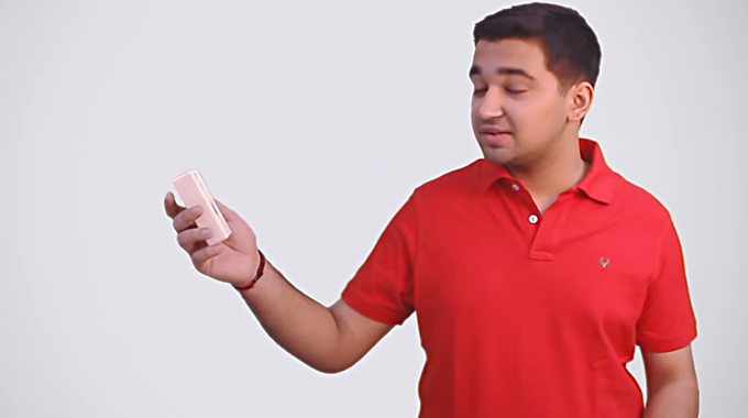 TALK, AAC Device, Arsh Shah Dilbagi, Crowdfunding