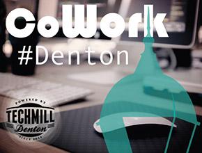 Startups, Denton Startups, Coworking, Crowdfunding