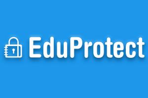 EduProtect Logo