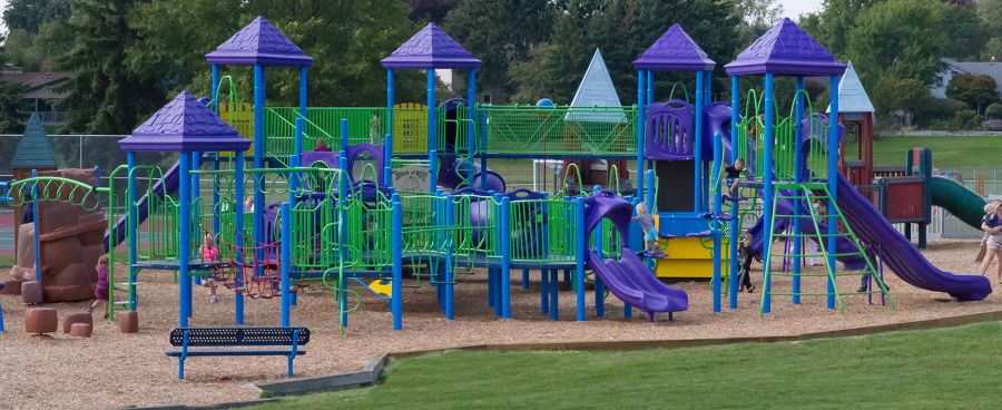 GameTime Playground