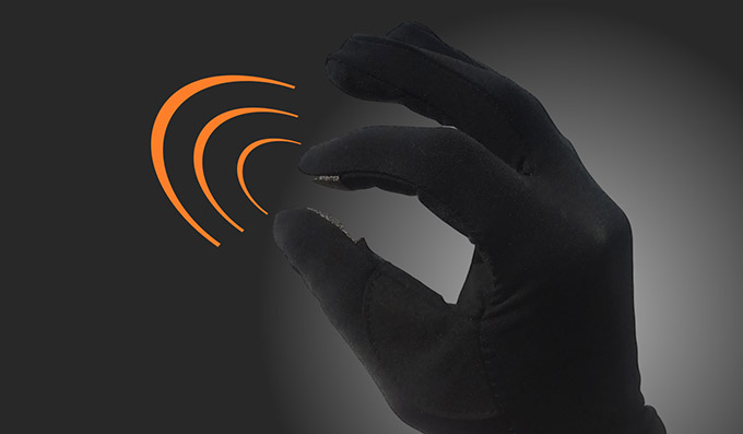 GoGlove, Wearable, Crowdfunding