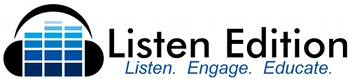 Listen Edition Logo