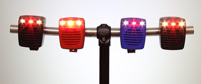 MyBell-lights