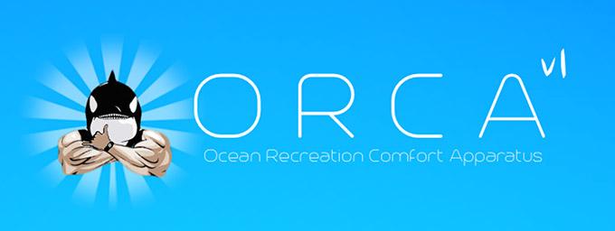 ORCA-header