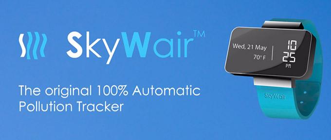 Skywair-top