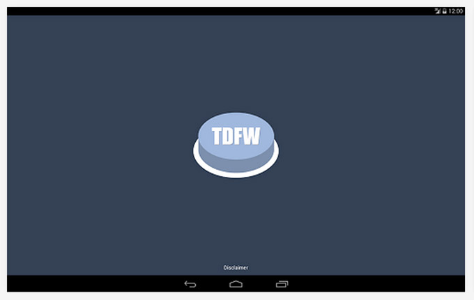 TDFW-Android